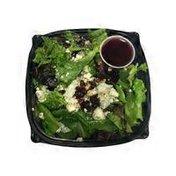 Graul's Gorgonzola Walnut Salad With Cranberry