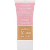 CoverGirl Foundation, Nourishing, Medium/Tan 570