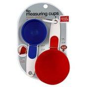 Good Cook Measuring Cups, Flip