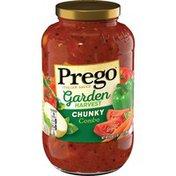 Prego® Garden Harvest Chunky Combo Italian Sauce
