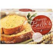 Mamma Bella Multigrain Garlic Toast
