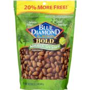 Blue Diamond Bold Almonds Wasabi & Soy Sauce