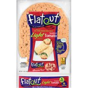 Flatout Flatbread Wraps, Sundried Tomato
