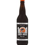 101 Cider House Cider, Black Dog