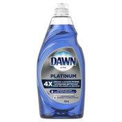 Dawn Dishwashing Liquid Dish Soap, Refreshing Rain Scent