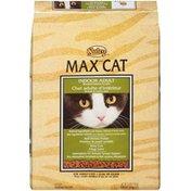 Nutro Max Cat Indoor Adult Roasted Chicken Flavor Cat Food