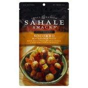Sahale Snacks Socorro Macadamia Nuts