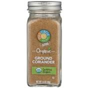 Full Circle Ground Coriander