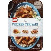 Hormel Sweet Chicken Teriyaki 16