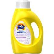 Tide Simply Clean & Sensitive Liquid Laundry Detergent, Cool Cotton Simply Clean & Sensitive Liquid Laundry Detergent, Cool Cotton
