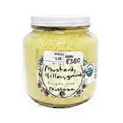 Frontier Organic Ground Yellow Mustard