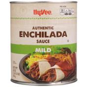 Hy-Vee Mild Enchilada Sauce