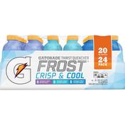 Gatorade Frost Variety