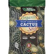 New Earth Cactus Soil, Organic,
