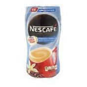 Nestle Nescaf French Vanilla Coffee Mate Creamer