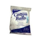 Coralite 100% Pure Premium Cotton Balls