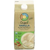 Full Circle Organic Vanilla Almondmilk