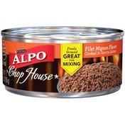 Purina Alpo Chop House Filet Mignon Dog Food