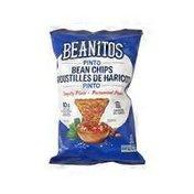 Beanitos Sea Salt Pinto Bean Chips