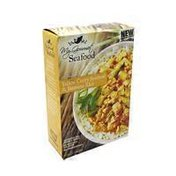 MGS Yellow Curry Seafood & Jasmine Rice