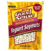 GoodSense Yogurt Soynuts, Natural Vanilla