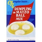 Croyden House Dumpling or Matzo Ball  Mix