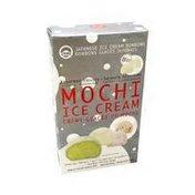 Mt. Fuji Assorted Mochi Ice Cream