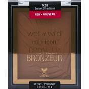 wet n wild Bronzer, Sunset Stripteasse 742B