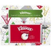 Kleenex Holiday Hand Towels