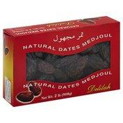 Delilah Dates, Medjoul