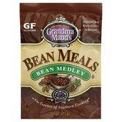 Grandma Maud's Bean Meals, Bean Medley