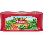 Contadina San Marzano Style Crushed with Tomato Puree Tomatoes