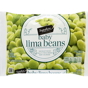Signature Farms Lima Beans, Baby