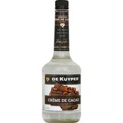 DeKuyper Liqueur, Creme De Cacao