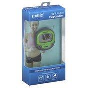 Ho Medics Pedometer, Hip & Pocket