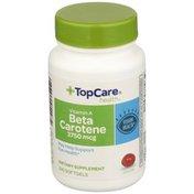 Topcare Immune Health Vitamin A Beta-carotene Dietary Supplement