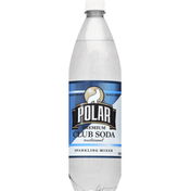 Polar Club Soda, Premium