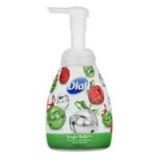 Dial Jingle Bell Foaming Hand Wash