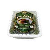 Royal Falafel Vegetarian