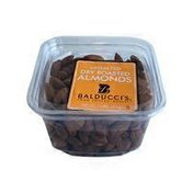 Balducci's Unsalted Dry Roasted Almonds