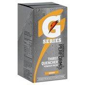 Gatorade Thirst Quencher Powder, Perform 02, Orange