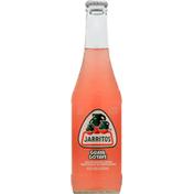 Jarritos Soda, Guava
