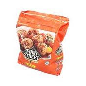 First Street Homestyle Chicken & Beef Meatballs