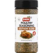 Badia Spices Poultry Seasoning, Southern Blend