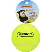 Ruffin' It Xtra Large Tennis Ball