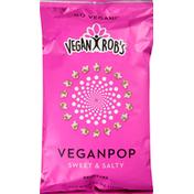 Vegan Rob's Veganpop, Sweet & Salty
