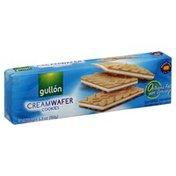 Gullon Cookies, Creamwafer