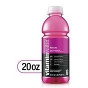 vitaminwater Focus Electrolyte Enhanced Water W/ Vitamins, Kiwistrawberry Drink