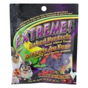 Extreme! Baked Pretzels Small Animal Treats Berry