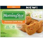 Morning Star Farms Parmesan Garlic Veggie Chik'n Wings